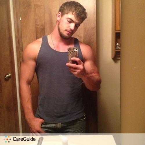 Handyman Provider David Brown's Profile Picture