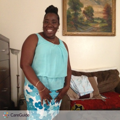 Child Care Provider Zipporah Figaro's Profile Picture