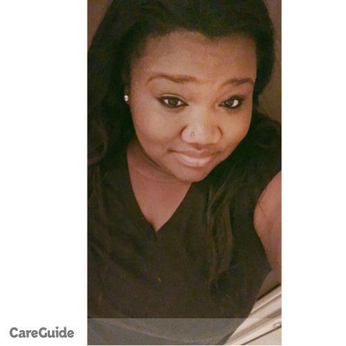 Child Care Provider Toure Alexander's Profile Picture
