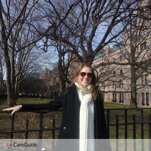 Pet Care Provider Luciana Montovanello's Profile Picture