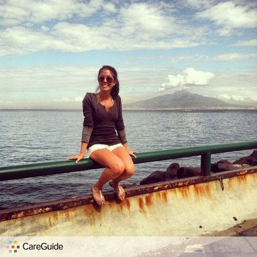 Child Care Provider Kristina Burley's Profile Picture