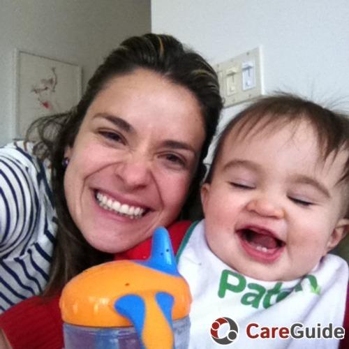 Child Care Provider Tatiana Cobra's Profile Picture
