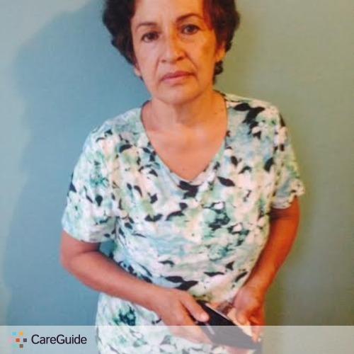 Child Care Provider Gladys Betancour's Profile Picture