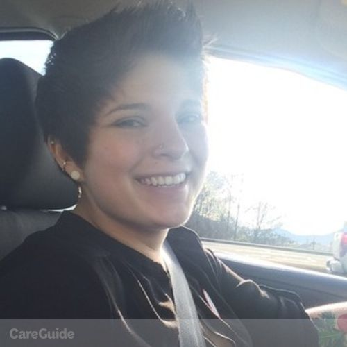 Pet Care Provider Jessica Sandoval's Profile Picture