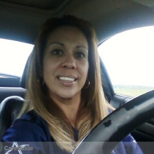 Pet Care Provider Alicia Narvaez's Profile Picture