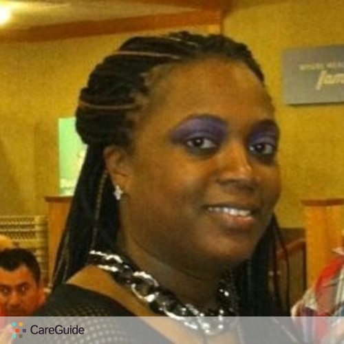 Child Care Provider Tanequa Chatman's Profile Picture