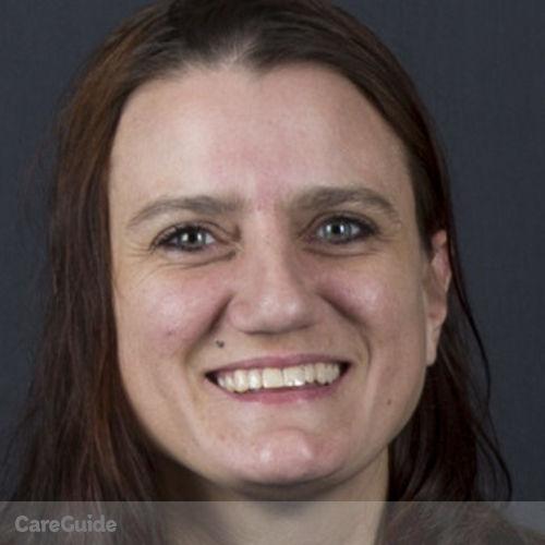 Canadian Nanny Provider Randi Dusenbury's Profile Picture
