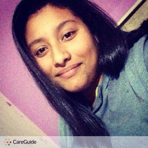 Child Care Provider Sabrina Mezher's Profile Picture