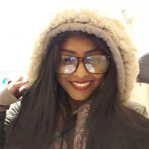 Child Care Provider Amanda Hussain's Profile Picture