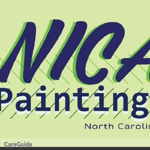 Painter Provider Nica Painting Llc's Profile Picture