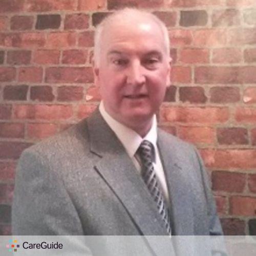 Writer Provider Michael M's Profile Picture