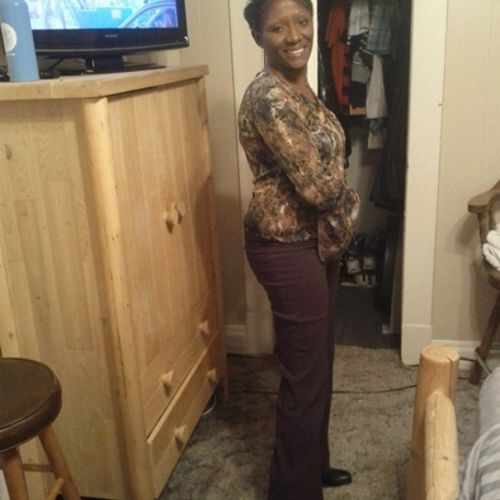 Housekeeper Provider Sonya F's Profile Picture