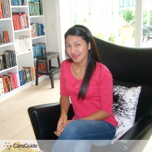 Child Care Provider Aileen P's Profile Picture