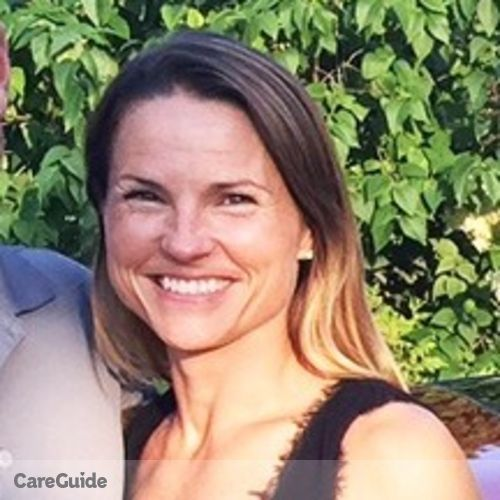 Housekeeper Provider Amanda Warren's Profile Picture