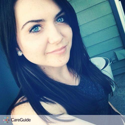 Child Care Provider Erica Sproule's Profile Picture