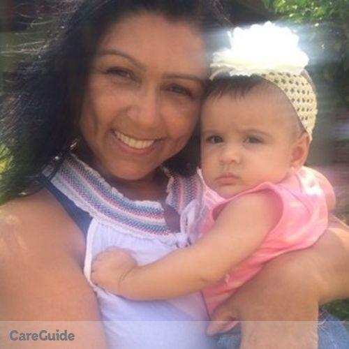 Canadian Nanny Provider Rita Maria Rodrigues da Silva's Profile Picture