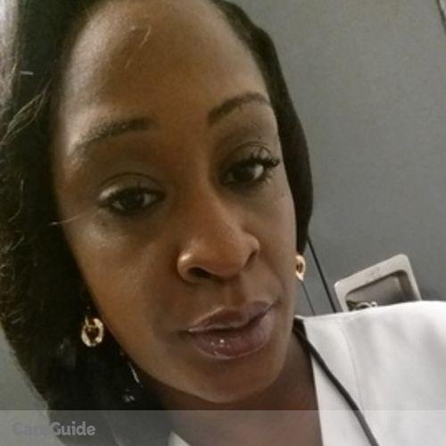 Housekeeper Provider Balanda Durrant's Profile Picture