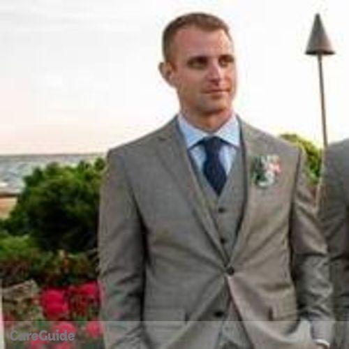 House Sitter Provider Matthew Wojcik's Profile Picture