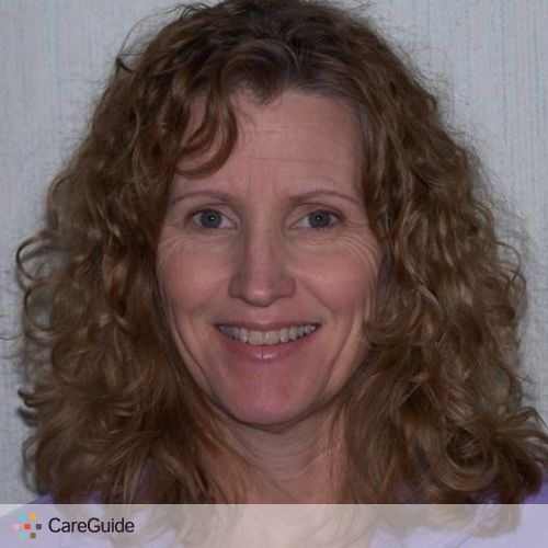 Housekeeper Provider Teri Nelson's Profile Picture