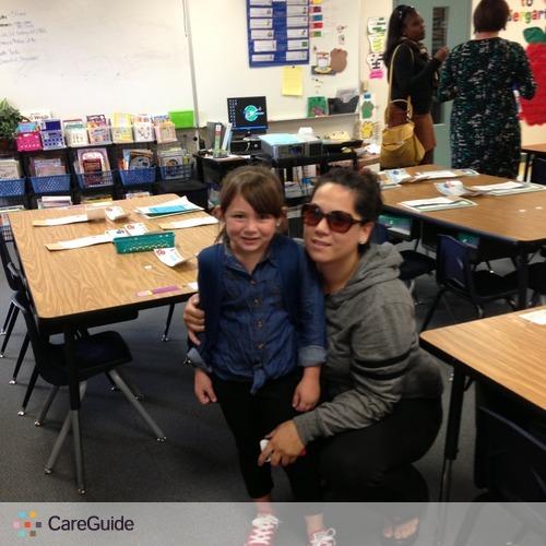 Child Care Provider Bryann Escolta's Profile Picture