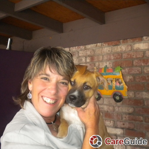 Pet Care Provider Kathryn Donath's Profile Picture