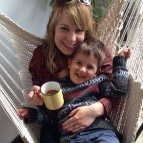 Child Care Provider Hannah C's Profile Picture