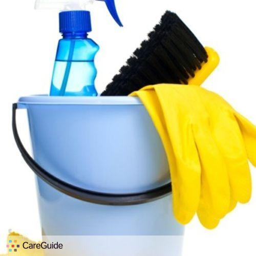 Housekeeper Provider Brenda Moreno's Profile Picture