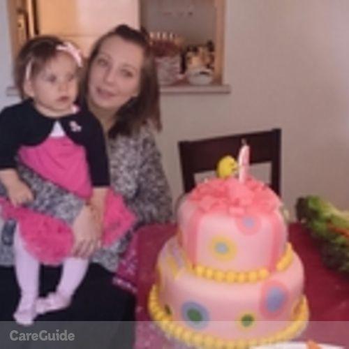 Canadian Nanny Provider Nina S's Profile Picture