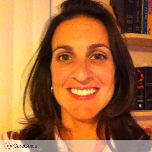 Child Care Provider Amy Golden's Profile Picture