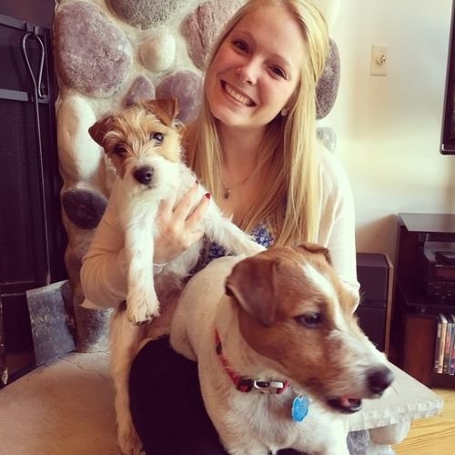 House Sitter Provider Emily Mans's Profile Picture