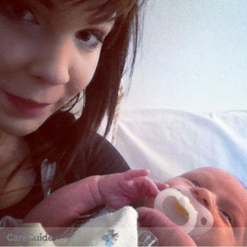 Child Care Provider Kaylë Steele's Profile Picture
