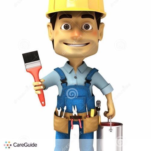 Handyman Provider Dale Schleede's Profile Picture
