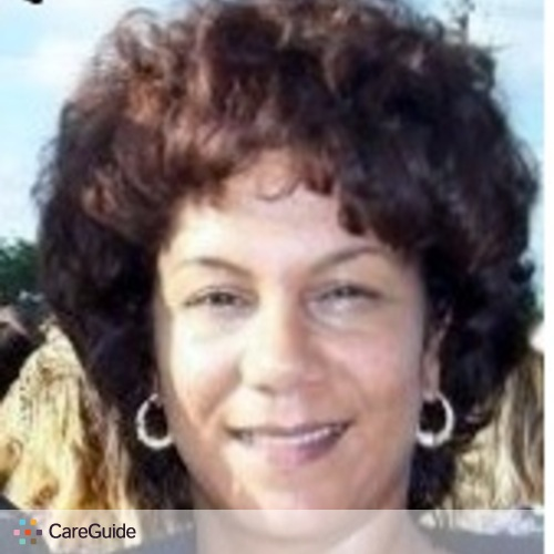 Housekeeper Provider Jeannie Williams's Profile Picture