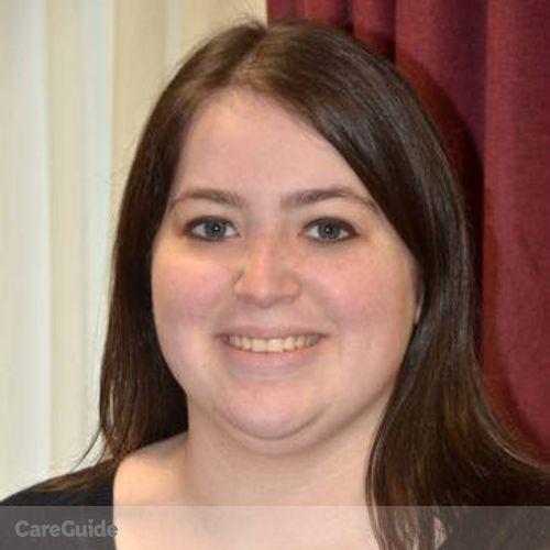 House Sitter Provider Alaina E's Profile Picture