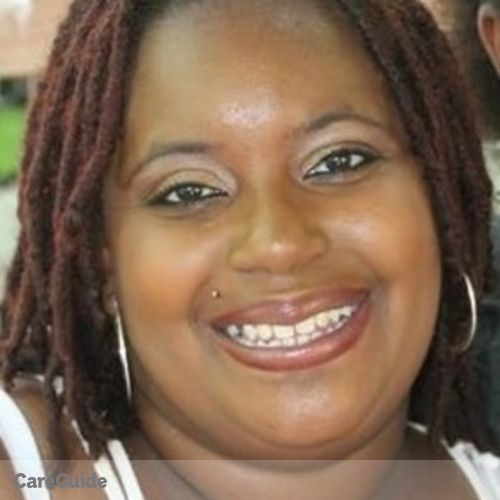 Housekeeper Provider Sapphire H's Profile Picture