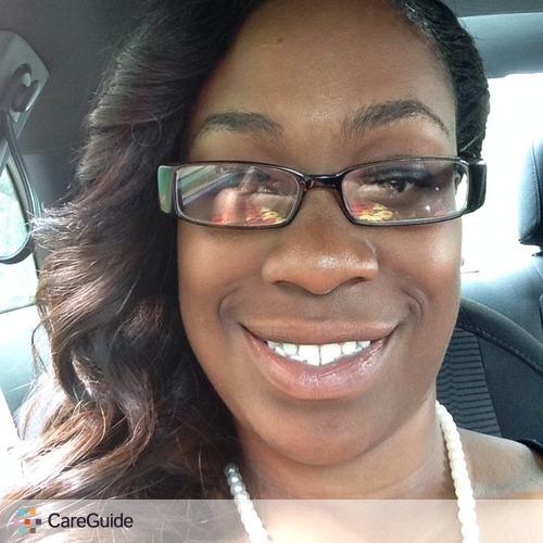 Child Care Provider Diamond Brown's Profile Picture
