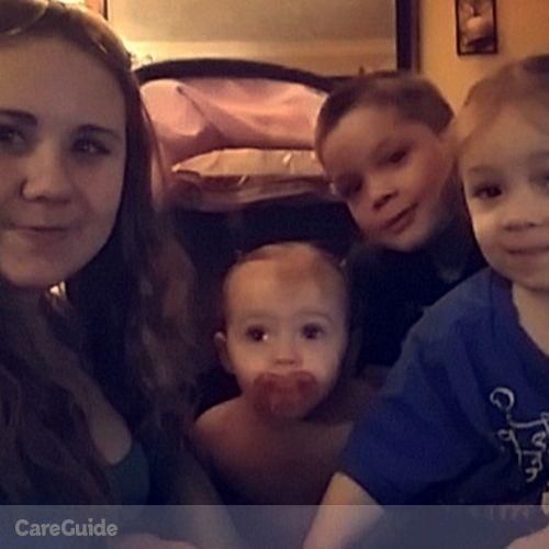 Child Care Provider Clarissa D's Profile Picture