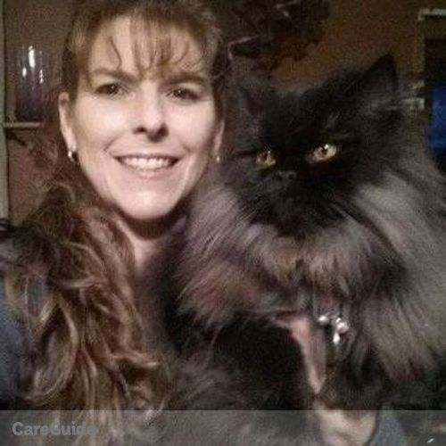 Pet Care Provider Lisa K's Profile Picture