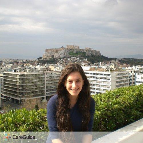 Child Care Provider Lindsey Miron's Profile Picture