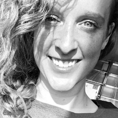 Canadian Nanny Provider Vanessa Hunter's Profile Picture
