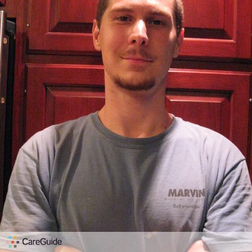 House Sitter Provider Kurt Fariss's Profile Picture
