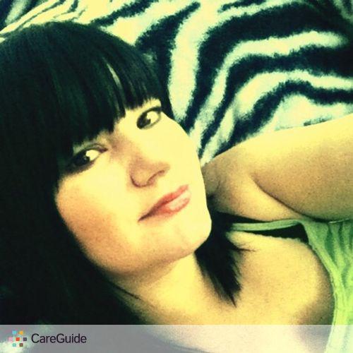 Pet Care Provider Violeta Constantin's Profile Picture