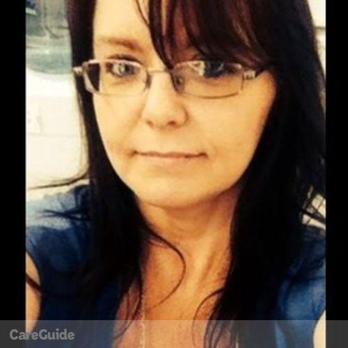 Child Care Provider Sharon R's Profile Picture