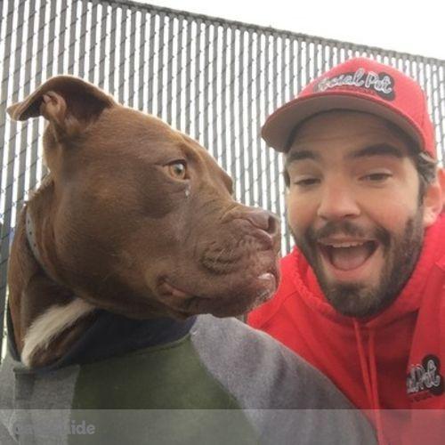 Pet Care Provider Ward Yount's Profile Picture