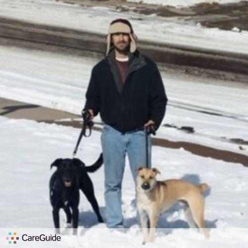 Pet Care Provider Pablo G's Profile Picture