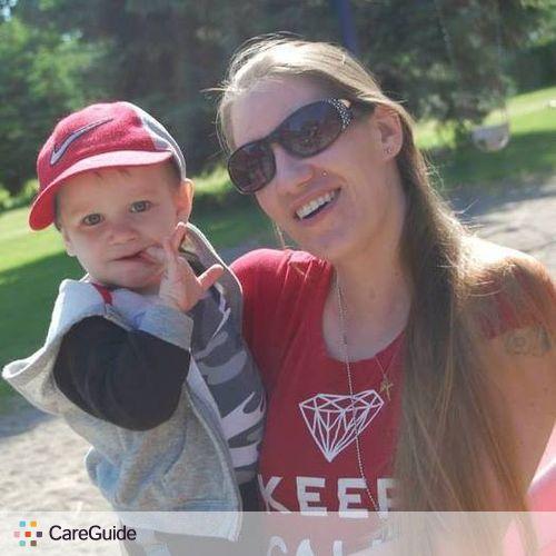 Child Care Provider Nikki Kiss's Profile Picture