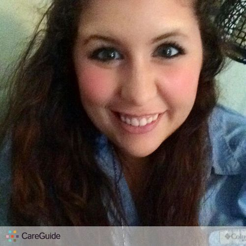 Child Care Provider Natasha Henage's Profile Picture