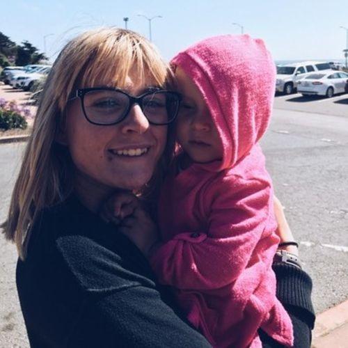Child Care Provider Daria P's Profile Picture