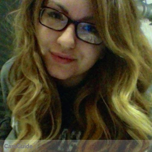 House Sitter Provider Alyssa Lusey's Profile Picture