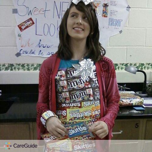 Child Care Provider Erica Hylemon's Profile Picture